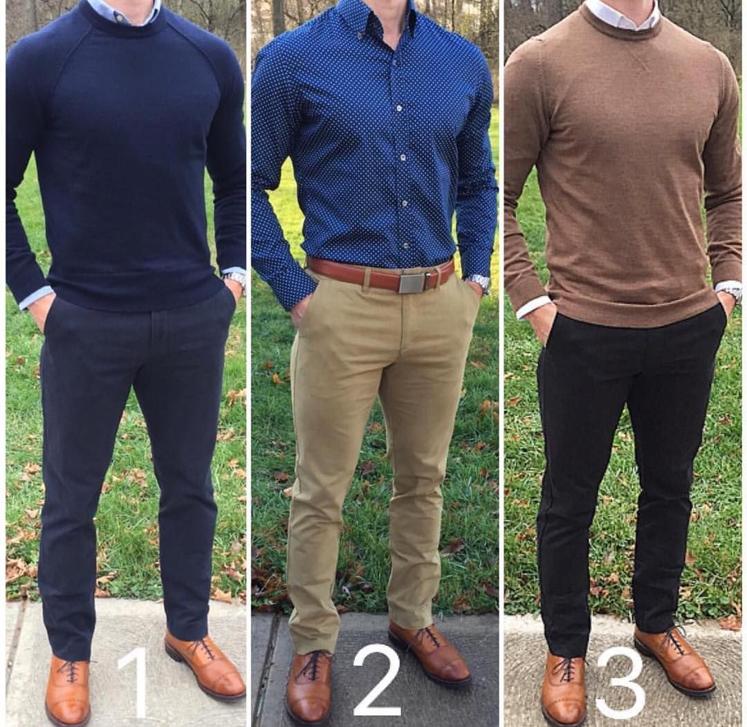 What is Semi Casual? Learn How to Dress