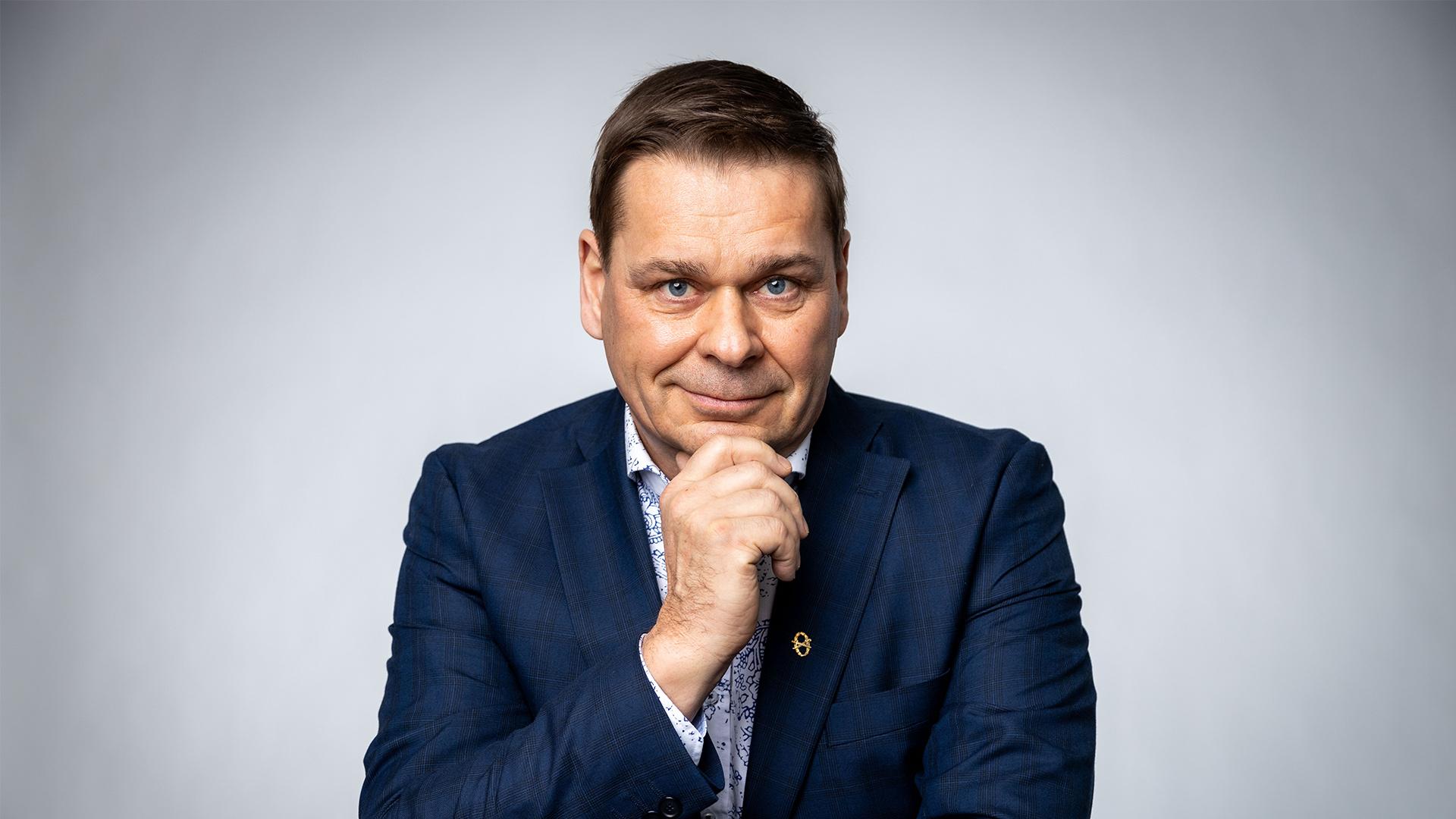 Jari Larikka - Kouvola