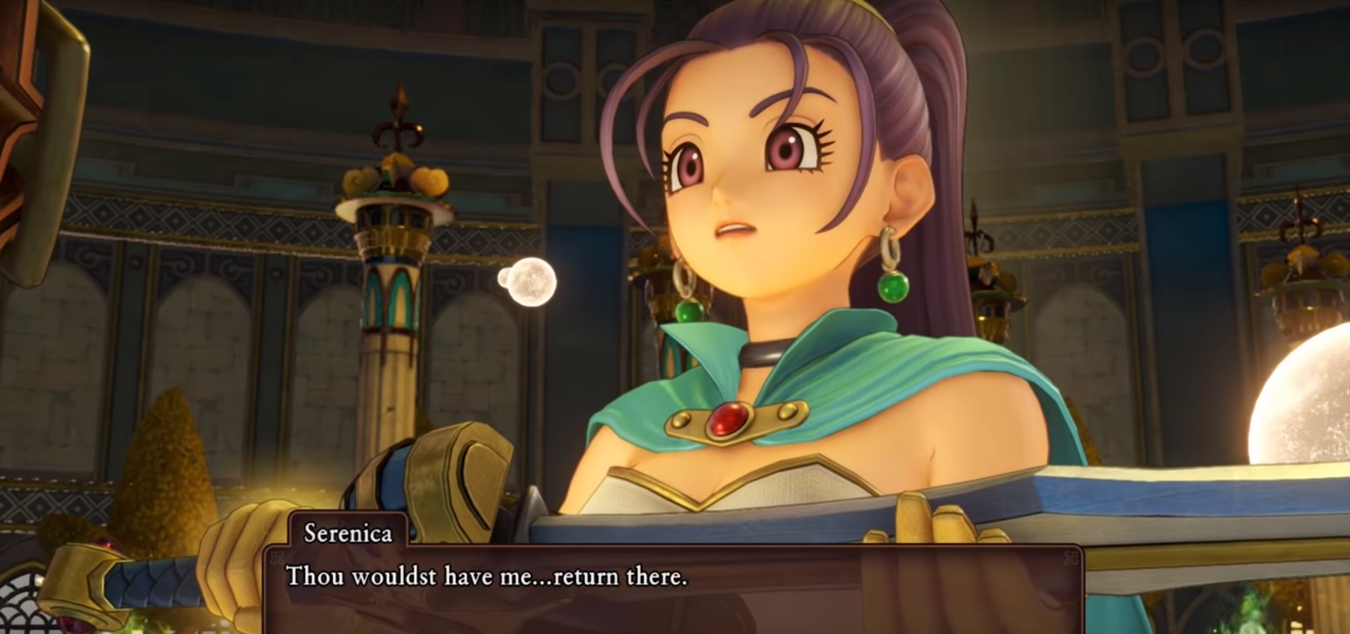 Dragon Quest XI: Echoes of An Elusive Age Review and Final Thoughts