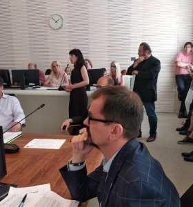 Červnové zadání Výboru pro kulturu, výstavnictví a cestovní ruchu MHMP / 5. 6. 2019