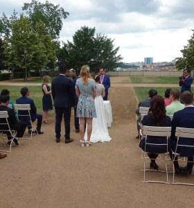 Svatby v Grébovce
