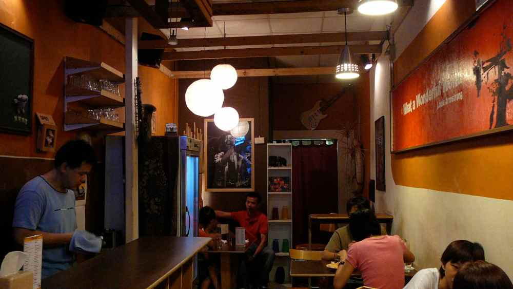 finds: new taichung food and art places | part one: elephant (5/6)