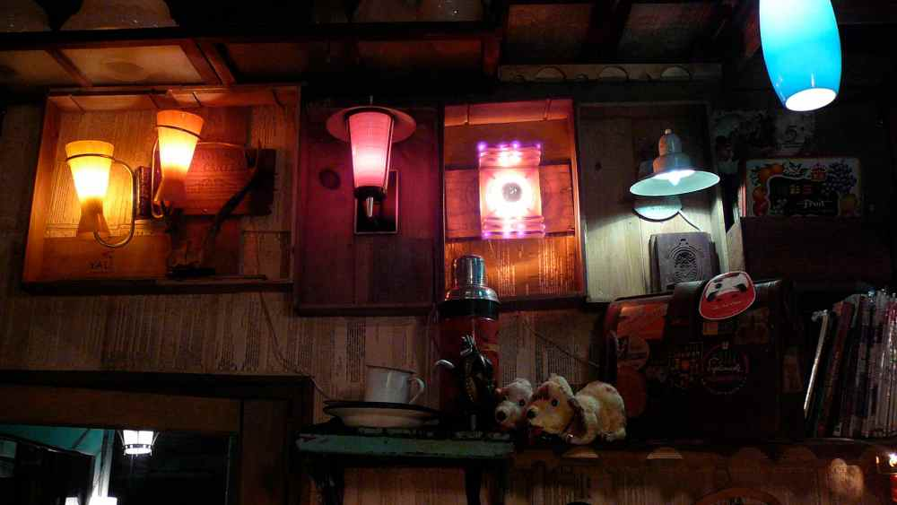 finds: new taichung food and art places | part three: vintage shopping (3/6)