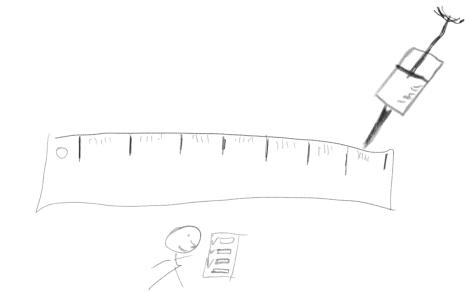 Random image, hand drawn
