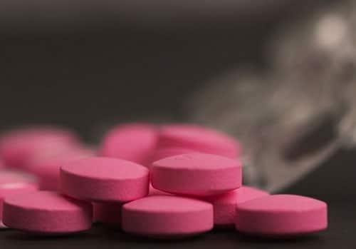 NSAID tablet