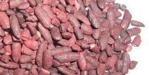 Red Yeast Rice Lower cholesterol