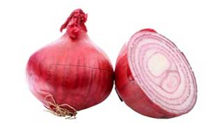 Red onion lowers blood sugar diabetes