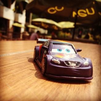 14# Rallye du McDo