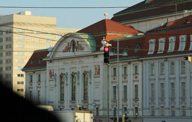 Vienna Concert House