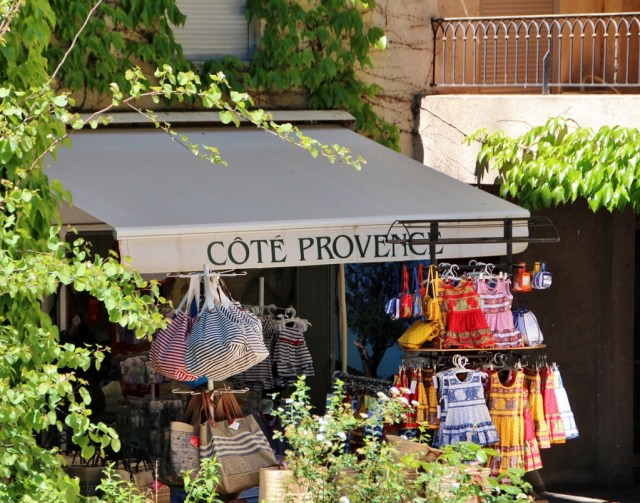 Avignon en Provences