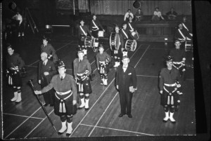 Milties Kilties, 1957