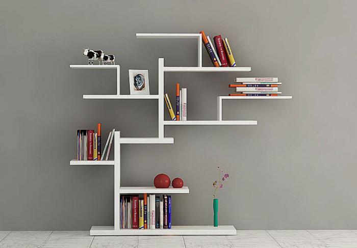 書架bookcase (3)