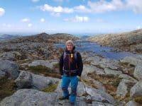 geführte Wanderungen in Norwegen mit JAS-TOURS.DE