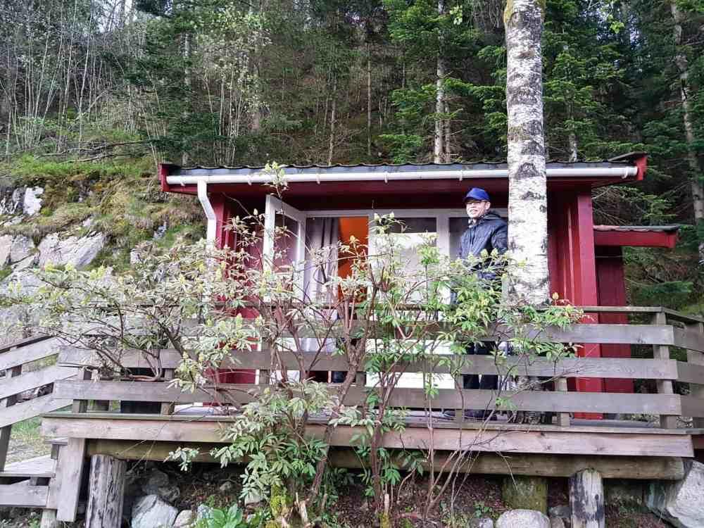 Urlaub in Norwegen mit JAS-TOURS.DE