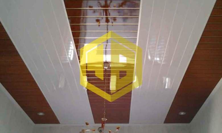 Harga Plafon PVC Jakarta Jual Murah Per DUs Lembar