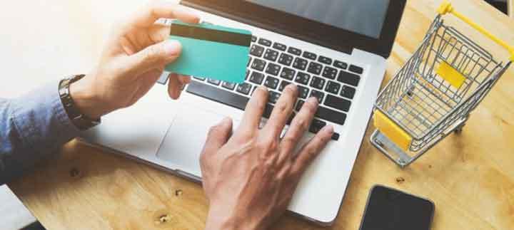 Percetakan Tiket Online Gak Ribet