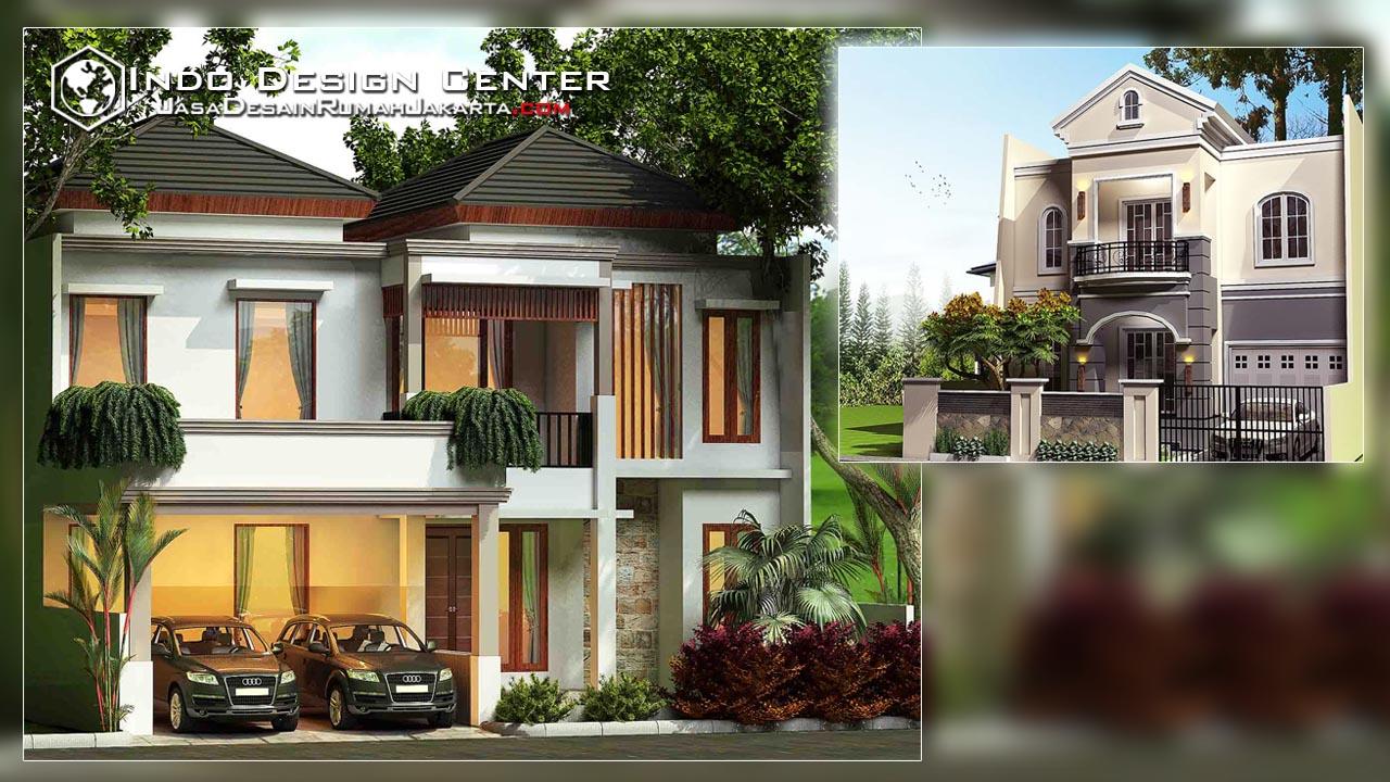 Biaya Jasa Desain Rumah Murah 7