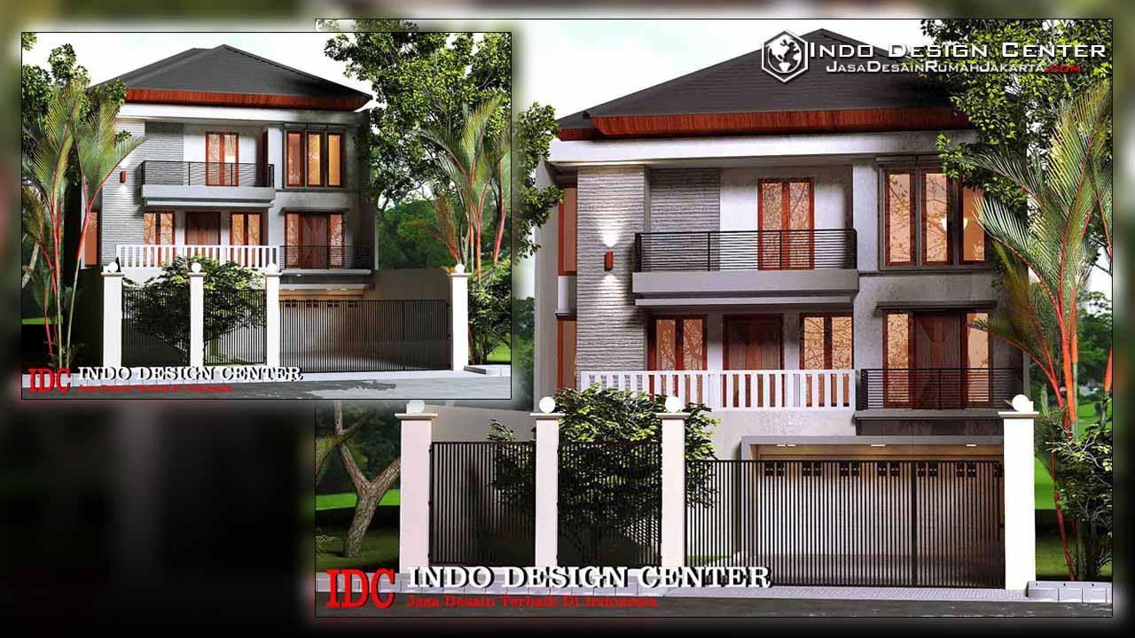 Interior kantor minimalis tropis 3 lantai - Contoh Desain Rumah Desain Rumah 3 Lantai