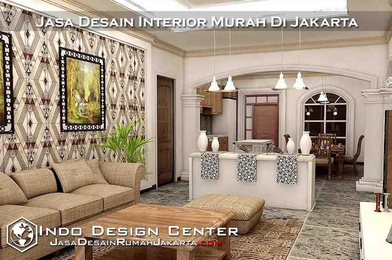 Jasa Desain Interior Murah Di Jakarta Jasa Desain Rumah Di Jakarta