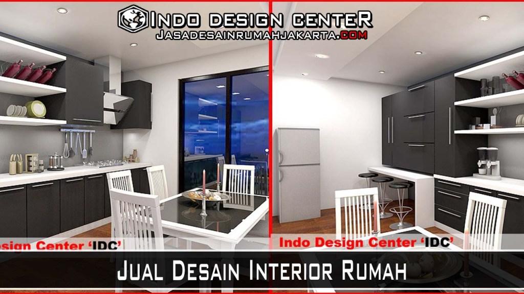 Jual Desain Interior Rumah