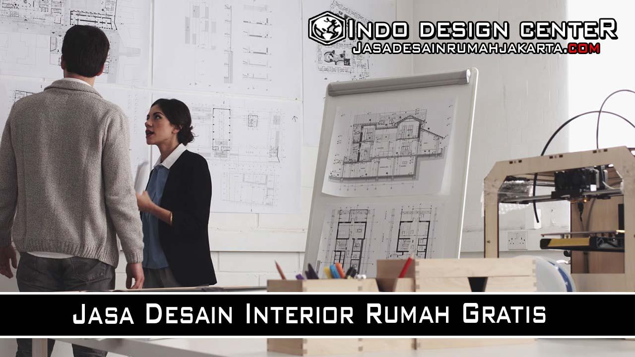 Jasa Desain Interior Rumah Gratis Jasa Desain Rumah Jakarta
