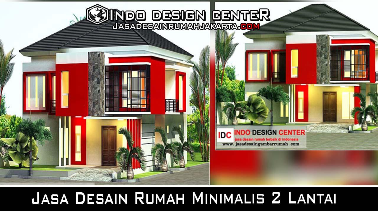 80 Jasa Desain Rumah Minimalis Di Surabaya