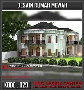 Arsitek Desain Rumah Mewah Di Surabaya