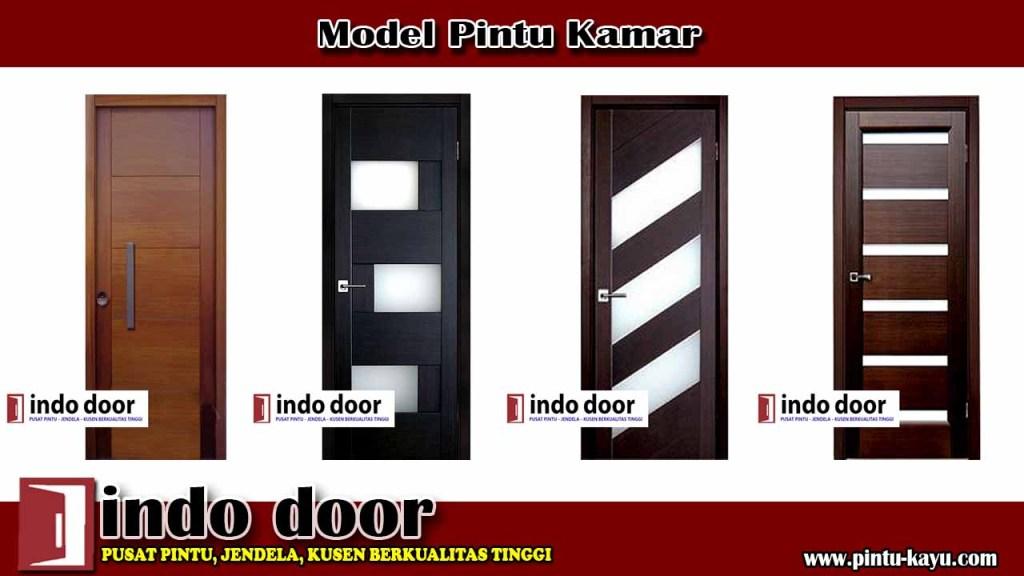 Model Pintu Kamar