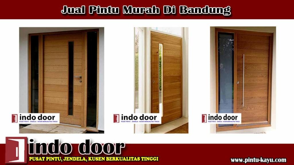 Jual Pintu Murah Di Bandung