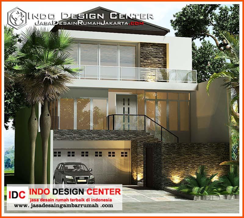 Gambar Desain Rumah Minimalis 3 Lantai Jasa Desain Rumah