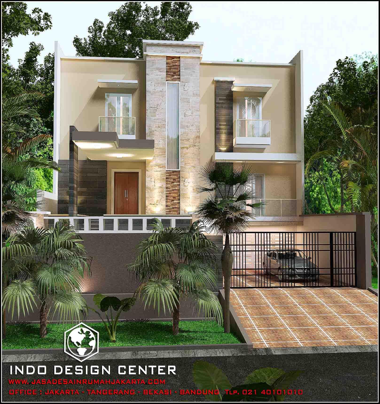 Desain Rumah Indonesia Desain Interior Rumah Raffi Ahmad