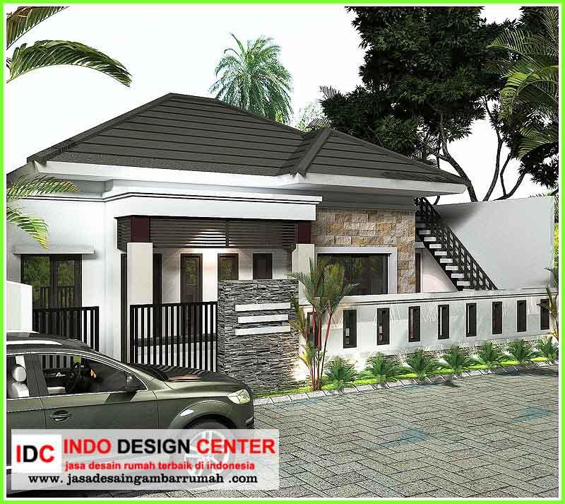 Model Gambar Rumah Idaman Jasa Desain Rumah Jakarta