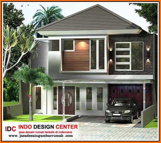 Dalam merencanakan sebuah hunian Rumah Minimalis Modern Faktor Arsitek sangatlah menentukan dalam menangkap IDE-IDE Desain yang diinginkan oleh anda ... & 82 Desain Rumah Mewah Minimalis Modern 2 Lantai Model Terbaru 2017 ...