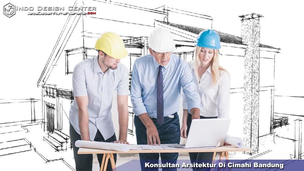 Konsultan Arsitektur Di Cimahi Bandung