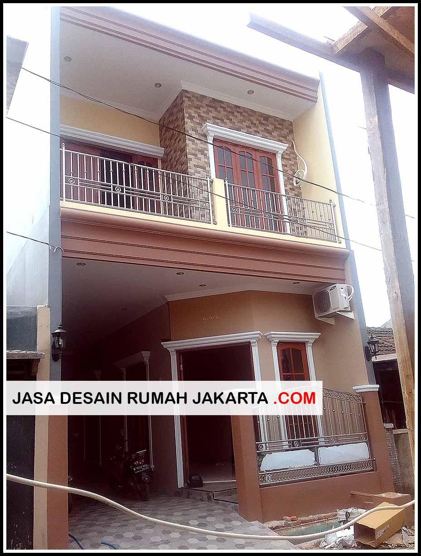 Jasa Desain Arsitek Gambar Rumah Minimalis 013 Jasa Desain Rumah
