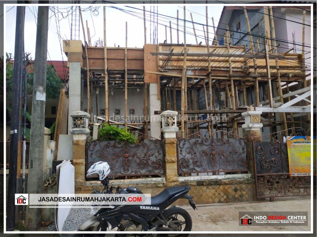 Struktur Balok Rumah Bpk Tarsi-Arsitek Gambar Desain Rumah Minimalis Modern Di Tangerang-Jakarta-Surabaya-Bekasi-Bandung-Jasa Konsultan Desain Arsitek Profesional 2