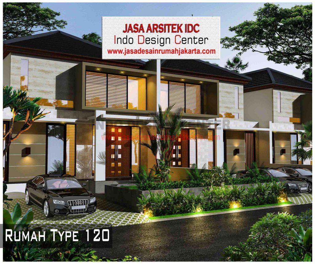 Denah Rumah Sederhana Tapi Mewah  Jasa Desain Rumah