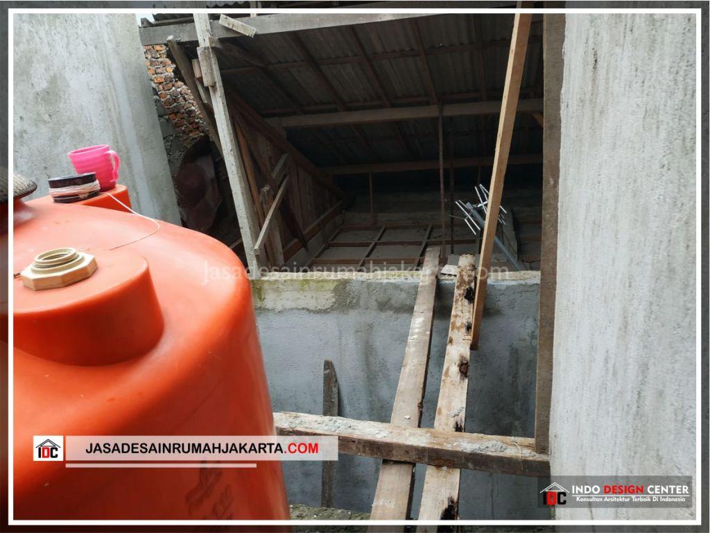 Kontruksi Plafon Rumah Minimalis Bpk Soni-Arsitek Gambar Rumah Klasik Modern Di Jakarta-Bekasi-Surabaya-Tangerang-Bandung-Jasa Konsultan Desain Arsitek Profesional 2