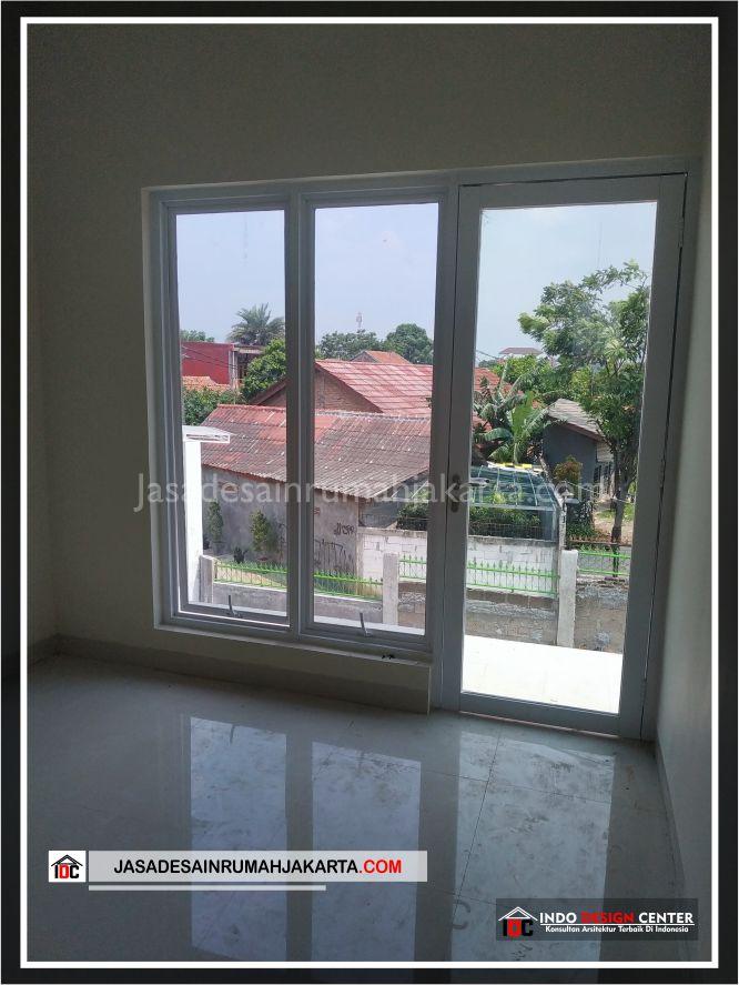 Realisasi Interior Rumah Bpk Tito-Arsitek Gambar Desain Rumah Minimalis Modern Di Bekasi-Jakarta-Surabaya-Tangerang-Jasa Konsultan Desain Arsitek Profesional 1