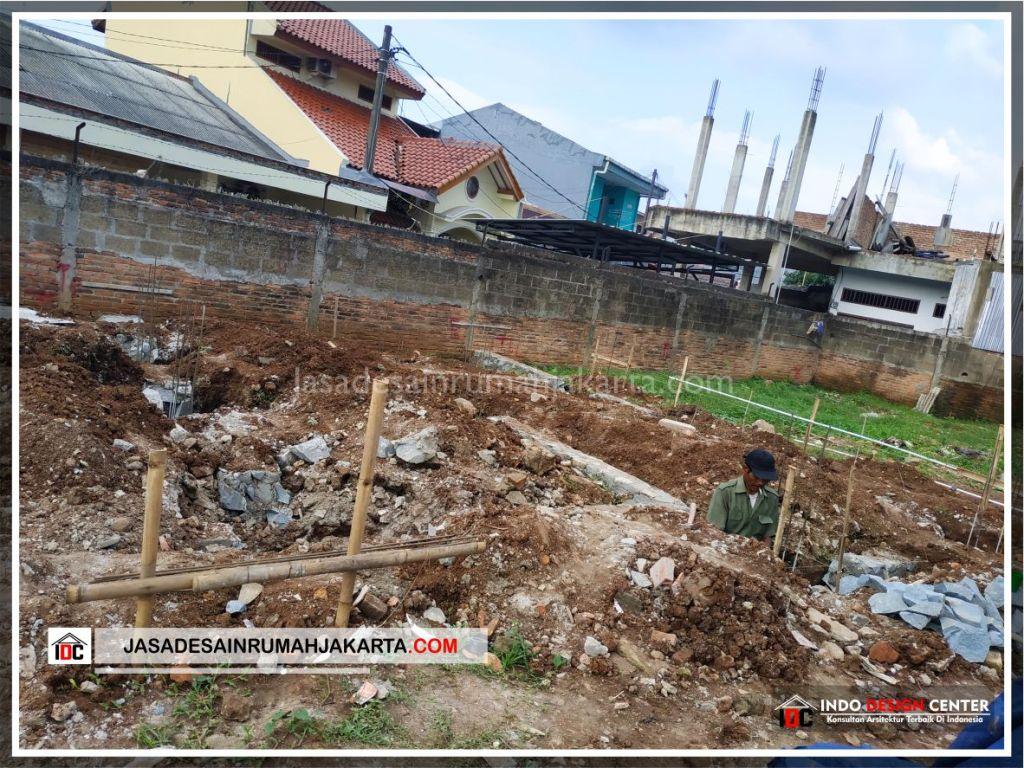 Struktur Pondasi Rumah Bpk Tito-Arsitek Gambar Desain Rumah Minimalis Modern Di Bekasi-Jakarta-Surabaya-Tangerang-Jasa Konsultan Desain Arsitek Profesional 1