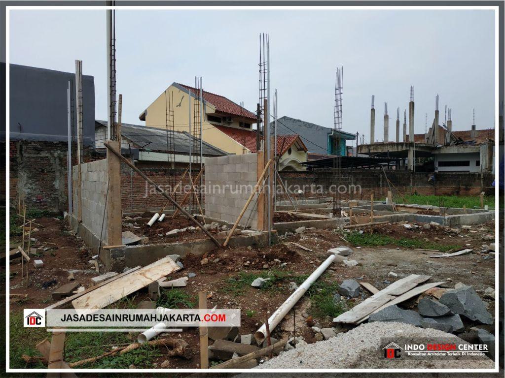 Tulangan Kolom Rumah Bpk Tito-Arsitek Gambar Desain Rumah Minimalis Modern Di Bekasi-Jakarta-Surabaya-Tangerang-Jasa Konsultan Desain Arsitek Profesional 1