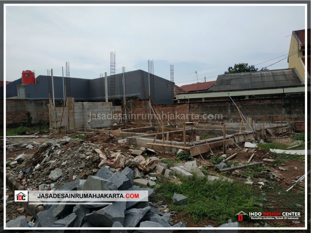 Tulangan Kolom Rumah Bpk Tito-Arsitek Gambar Desain Rumah Minimalis Modern Di Bekasi-Jakarta-Surabaya-Tangerang-Jasa Konsultan Desain Arsitek Profesional 3