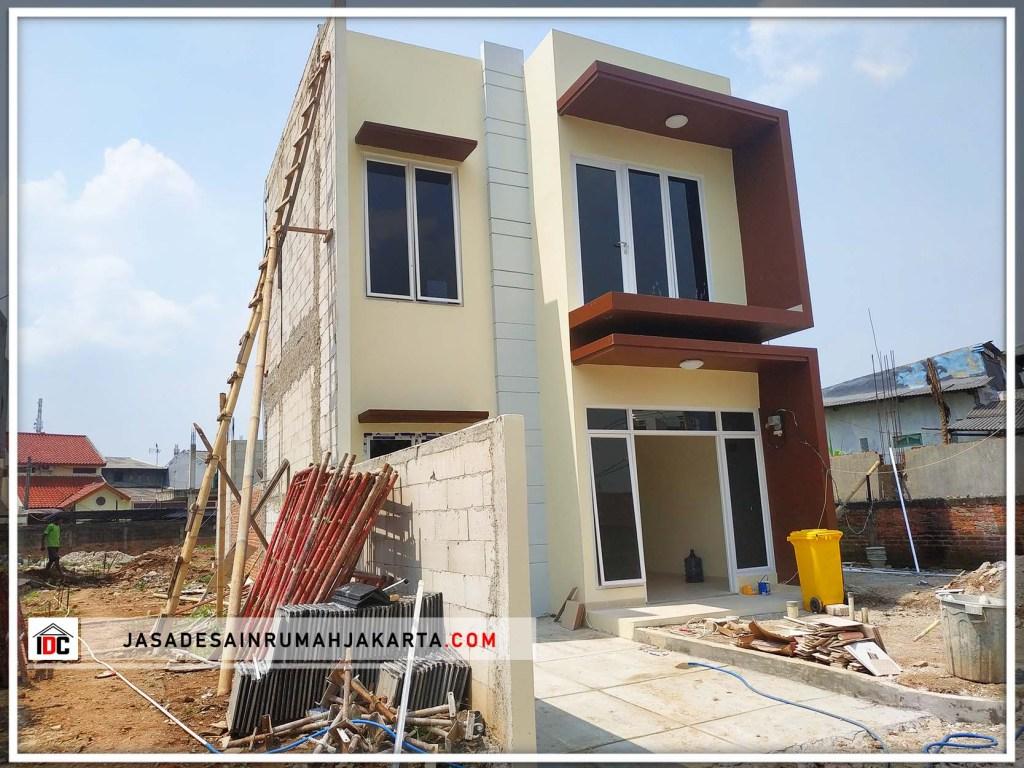 Jasa Desain Arsitek Gambar Rumah Minimalis Di Bekasi April 19