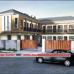 Jasa Gambar Rumah Kost Di Pulogebang Cover