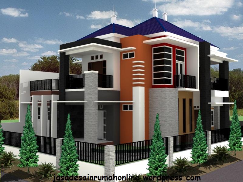 Jasa Desain Rumah I Desain Gambar Rumah I Desain Interior I Gambar