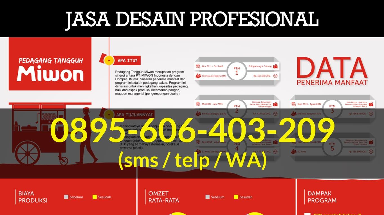 0895 606 403 209 Wa Jasa Bikin Membuat Harga Desain Stiker 0895