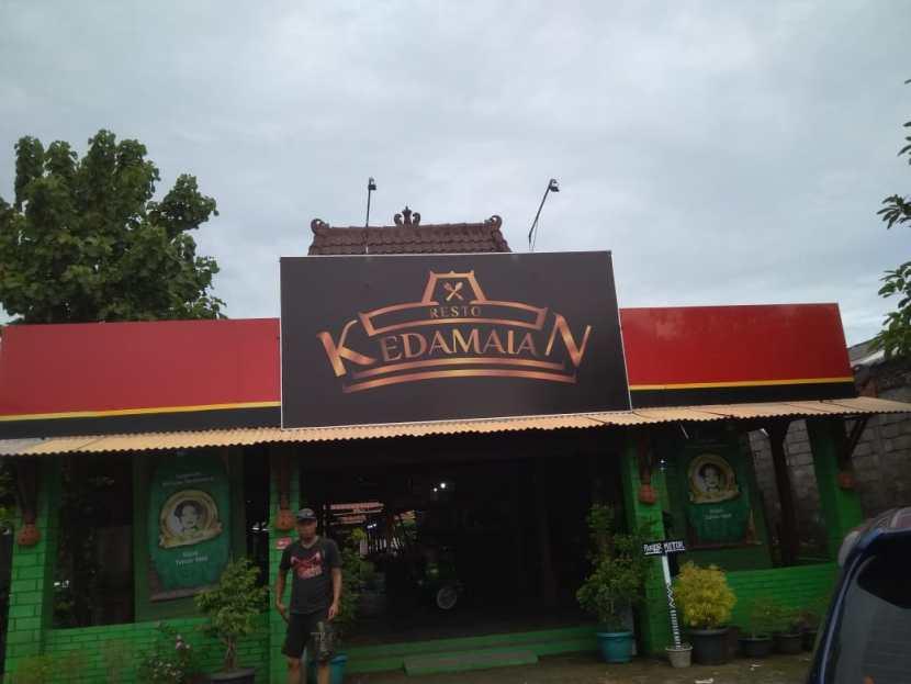 Plang Papan Nama Alumunium Untuk Toko Jasamediapromosi Com