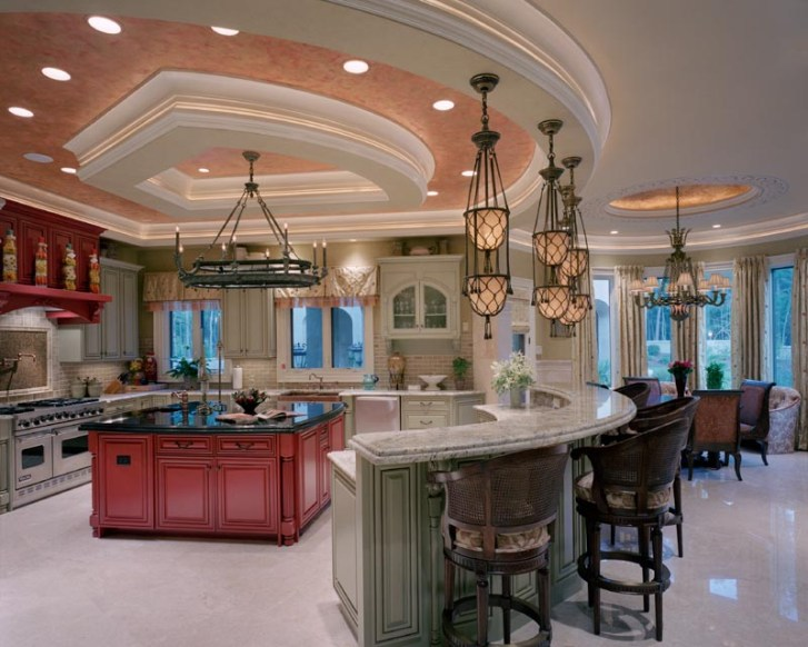 Evermay Home Chef Kitchen Jas Inc Luxury Custom Homebuilder