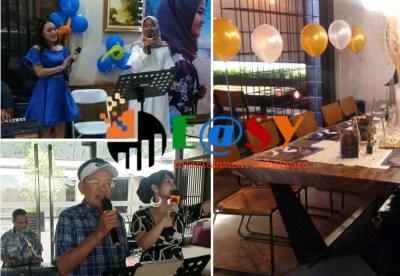 Harga Sewa Organ Tunggal Acara Ulang Tahun di Jakarta Bekasi Jabodetabek