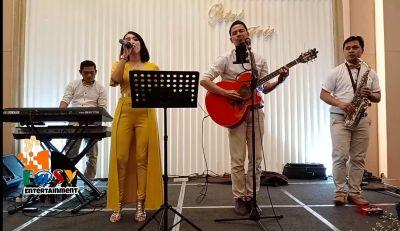 Sewa Organ Tunggal Pernikahan Jakarta dan Bekasi
